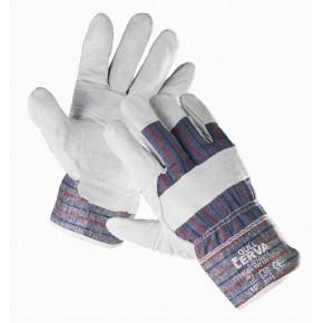 MAGG pracovní rukavice GULL č.10