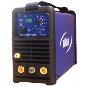 Alfa in PEGAS 200 T PULSE HF + SET I