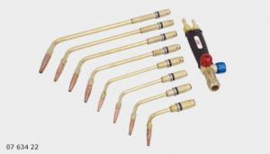 GCE Autogen svařovací nástavec Ac  U7  20 - 30