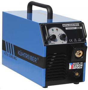 Kühtreiber KITin 2040 MIG EURO - 1fázová svářečka CO2
