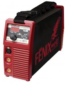 Kühtreiber FÉNIX 200 VR PFC + SET ll