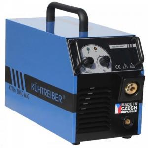 Kuhtreiber KITin 2080 MIG EURO - 1fázová svářečka CO2