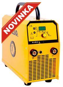 OMICRON GAMA 250L třífázový invertor + kabely,kukla