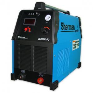 Sherman Plazmová řezačka CUTTER 90 HF řez do 30mm + hořák