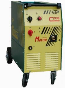 ETP Compact 2295 (209) - svářečka CO2, výkon 30-200A !!Český výrobek!!