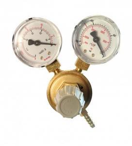 KOWAX redukční ventil Ar MICRO (2manometry)