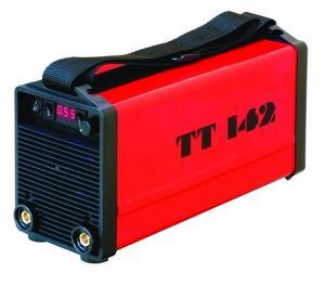 TNZ TT 142 svářecí invertor výkon 3-140A