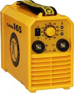 OMICRON GAMA 166 + kabely