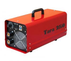 TARA 250 svářecí invertor svářečka výkon 5-250A, třífázový svařovací invertor
