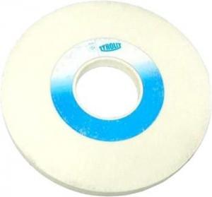 TYROLIT Brusný keramický kotouč  175x20x20 - 99A 24 P 5 V C40 - barva bílá