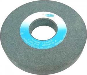 TYROLIT Brusný keram.kotouč  175x20x20  -  49C 80 K 9 V C40 - šedozelený
