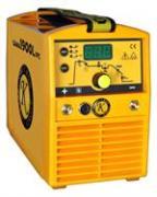-invertor MMA/TIG - DC PFC + kabely, kukla OMICRON  GAMA 1900L PFC  + kabely,kukla