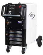 poloautomaty  MIG/MAG Standard + SET Alfa in ALF 250 AXE MAJOR výkon 40-250A svářečka CO2+hořák, red.v.,kukla