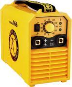 OMICRON GAMA 166 - svářecí invertor + kabely
